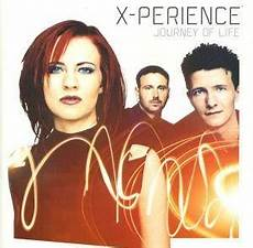 X Perience Journey Of Cd 2000