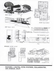 neutra house plans richard neutra mcm homes richard neutra modern house