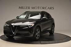 New 2018 Alfa Romeo Stelvio Sport Q4 Greenwich Ct