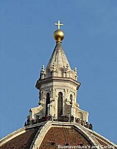 visita cupola duomo firenze lanterna della cupola della cattedrale di santa