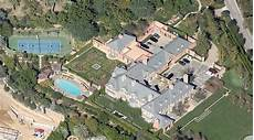 50000 sq ft house plans 50 000 square foot mega mansion designed by robert a m