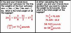 application road trip operations with rational numbers road trip application by math is funtastic