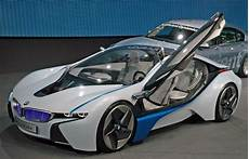 Wallpaper 2012 Bmw I8 Concept Price With Photos And