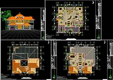 dwg house plans house plan dwg plan for autocad designs cad