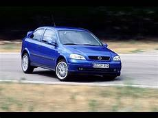 Opel Astra G Opc 1999 Driving Hd