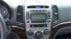2011 Hyundai Santa Fe Gls V6