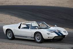 1965 Ford GT40 Roadster Prototype Photo Gallery  Autoblog