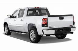 2010 GMC Sierra Reviews And Rating  Motor Trend