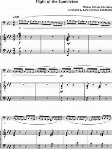 smashwords flight of the bumblebee pure sheet music for