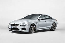 2013 BMW M6 Gran Coupe Review Specs Pictures & 0 60 Time