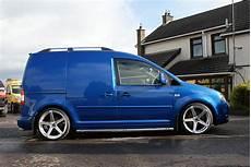 vw caddy lowering options rms motoring forum
