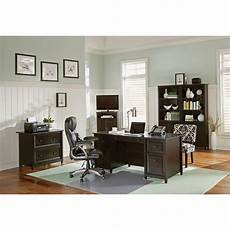 home office furniture walmart sauder edge water office furniture collection walmart com