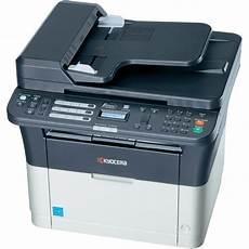kyocera fs 1325mfp monolaser multifunktionsdrucker a4