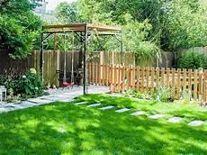 Wie Kann Ich Einen Kleinen Garten H 252 Bsch Gestalten Homify