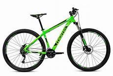 Vtt Semi Rigide Moma Bikes Peak 29 Shimano Altus 9v Vert