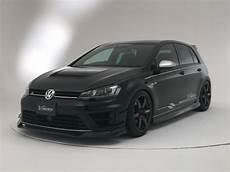 Varis Golf Viir Aero Kit For Volkswagen Golf R Mk 7