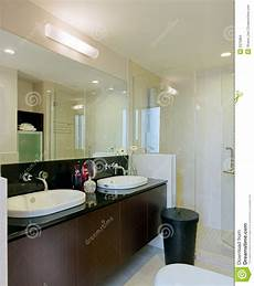 Bathroom Design Of Thumb by Interior Design Bathroom Stock Images Image 2375864
