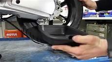roller lackieren anleitung anleitung roller getriebe 246 l wechseln