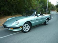 sell used 1993 alfa romeo spider veloce convertible 2 0l rare hardtop low miles trades in sell used 1983 alfa romeo spider veloce convertible 2 door 2 0l in san carlos california