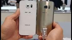 Galaxy S7 Vs Galaxy S6 Is It Worth The Upgrade