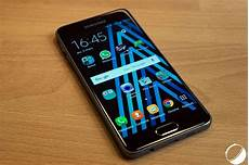 Test Samsung Galaxy A3 2016 Notre Avis Complet