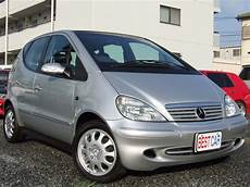 Mercedes A 160 Elegance 2004 Used For Sale