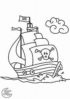 piraten malvorlagen druckbare zeichnung in 2020