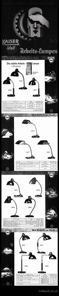 kaiser co work l catalogue 1936 pages 1 to 4