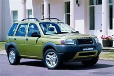 land rover freelander classic car review honest
