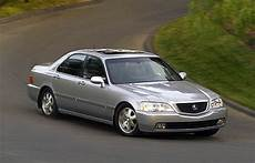 acura rl 3 5 2004 auto images and specification