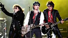 7 Things To About Johnny Depp S Band Vires