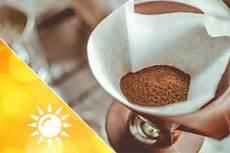 Kaffeepulver Als Dünger - wasserfilter aus kaffeesatz energieleben