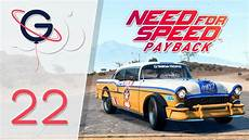 Need For Speed Payback Fr 22 201 Pave Chevrolet Bel Air