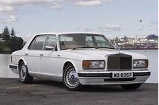 1996 rolls royce silver spur rolls royce silver spur 1996 review trade me