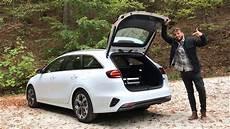 Kia Ceed Gt 2018 Daten Marktstart Preise Bilder - kia pro ceed gt 2019 weiss used car reviews cars review
