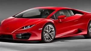 2018 Lamborghini Huracan Cost  USA Car Driver