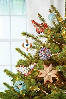 Diy Bastelideen Weihnachten - 25 diy ornament craft ideas how to