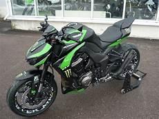 kawasaki z800e gebraucht umgebautes motorrad kawasaki z1000 bkm bikes handels
