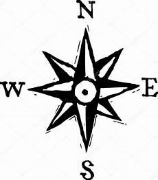 nord west süd ost vector illustration der nord ost s 252 d west stockvektor
