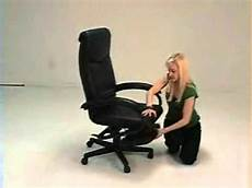Office Chairs That Recline by Reclining Office Chair Free Shipping