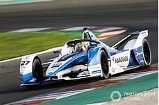 Formel E Bmw - sims se estrena en f 243 rmula e liderando el primer d 237 a de