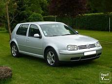 volkswagen golf iv tdi 110 pack 5p occasion occasion pas