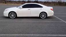 2007 lexus es 350 mrr hr10 wheels 20 inch wheels nashville