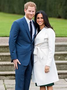 Prince Harry Met Meghan Markle On A Blind Date