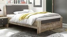 bett einzelbett bett merlin einzelbett bettgestell old style anthrazit 140x200