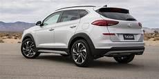 Neuer Hyundai Tucson 2018 Alle Infos Vom Facelift Des