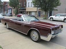 1967 Lincoln Continental For Sale 2078029 Hemmings
