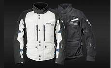 bmw launches new air jacket with integrated airbag