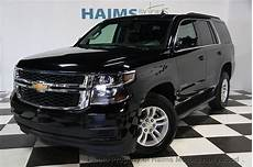 2017 used chevrolet tahoe 2wd 4dr lt at haims motors