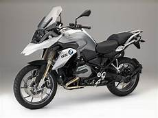 bmw r1200 gs 2015 bmw r1200gs receives minor update and new options
